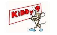 Kiddy - Nine LP