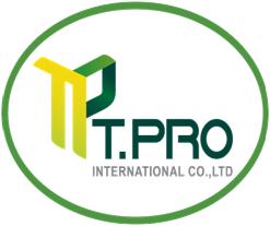 T Pro International Co Ltd