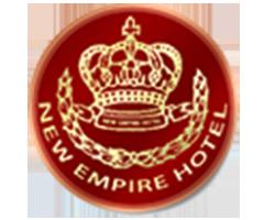 โรงแรมนิวเอ็มไพร์ - โรงแรมใกล้ไชน่าทาวน์ กรุงเทพ
