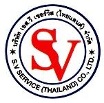 S V Service (Thailand) Co Ltd