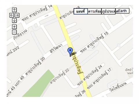 Picture Map - T M P Supplier Co Ltd