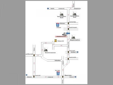 Picture Map - Supanan Plastech Co Ltd