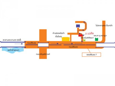 Picture Map - Navasilp Aluminum