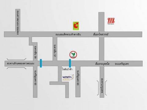 Picture Map - Wintel Steel Co Ltd