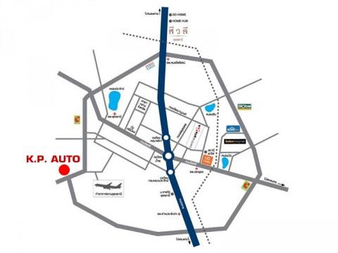 Picture Map - เคพี ออโต้ อะไหล่เซียงกง