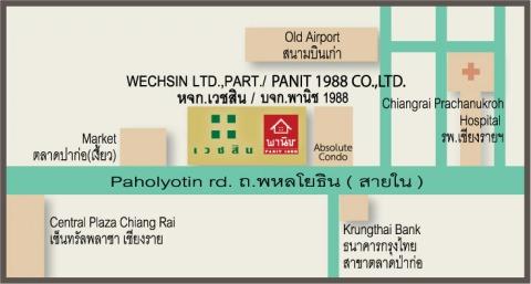 Picture Map - Wechsin Ltd Part