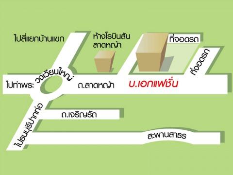 Picture Map - Eak Fashion Co Ltd