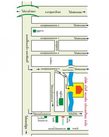 Picture Map - Sawaddee Plastic (Thailand) Co Ltd