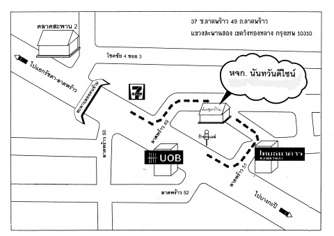 Picture Map - Nuntawan Design LP