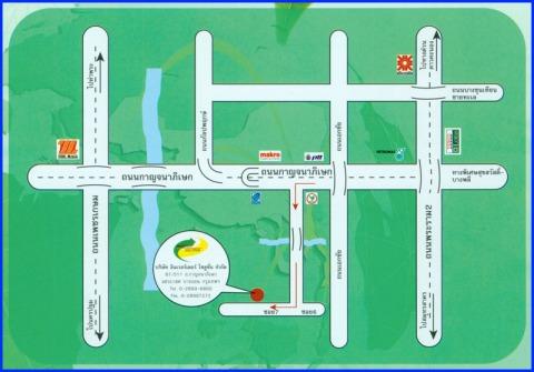 Picture Map - Inverter Solution Co Ltd