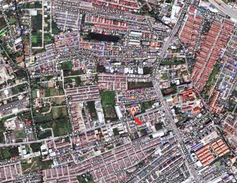แผนที่รูปภาพ - บริษัท ยู แอนด์ พี ซิสเต็มส์ ดีเวลลอบเมนท์ จำกัด