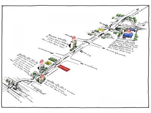 แผนที่รูปภาพ - เอเซียกรุ๊ป (1999) เสาเข็มคอนกรีต