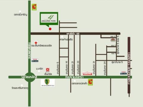 แผนที่รูปภาพ - บริษัท เอชแวคสแควร์ จำกัด