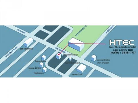 แผนที่รูปภาพ - บริษัท โฮมเทค เอ็นจินีโอ คอนโทรล จำกัด