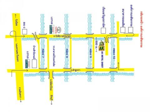แผนที่รูปภาพ - เอเค เมทัล ชีท-หลังคาเหล็ก เอเค