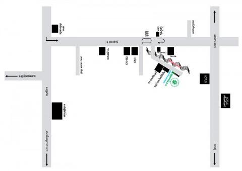 แผนที่รูปภาพ - บริษัท ฮารุออฟฟิศคอนเทนเนอร์ จำกัด