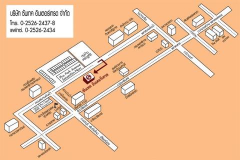 แผนที่รูปภาพ - ซันเทค อินเตอร์เทรด นิวเมติกส์