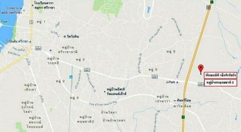 แผนที่รูปภาพ - พี แอนด์ พี เอ็นจิเนียริ่ง