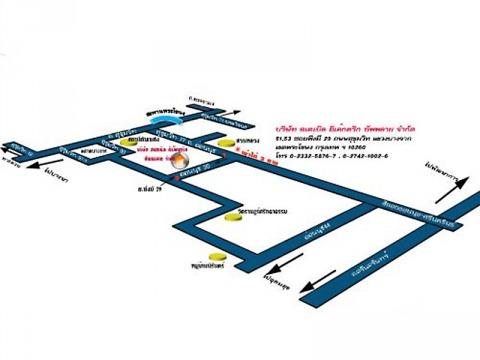 แผนที่รูปภาพ - บริษัท สเตเบิล อิเล็กตริก ซัพพลาย จำกัด