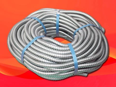 ท่อเหล็กอ่อนร้อยสายไฟ - บริษัท อุตสาหกรรมท่อยางไทย จำกัด