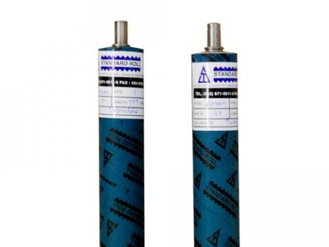 Standard Roll Co Ltd