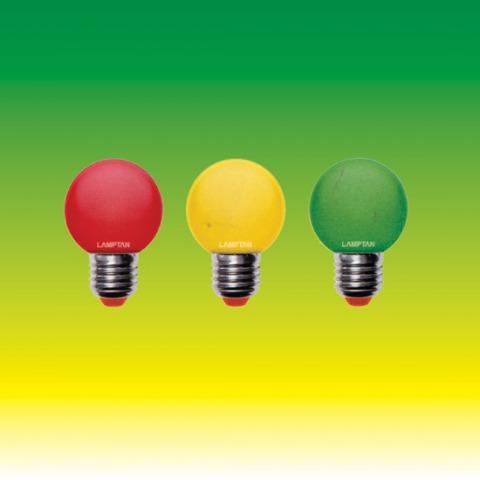 LED BALL COLOUR - บริษัท ธาราภัทร เพาเวอร์ อีเล็คทริค จำกัด