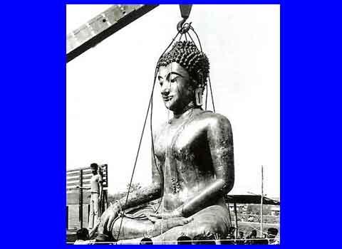Buranathai (Ja Thawee) Buddha Image Foundry