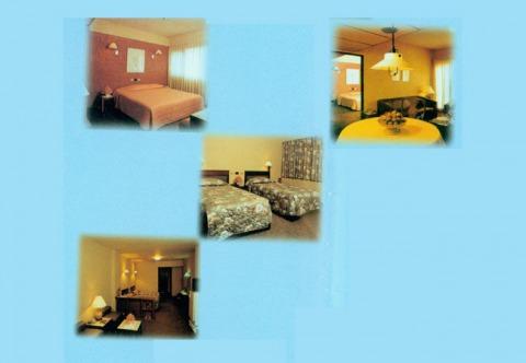 โรงแรม ราชพฤกษ์