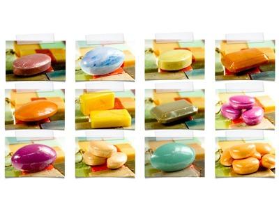 Bangkok Soap Co Ltd