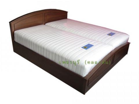ที่นอนสปริง - บริษัท ที่นอนเพชรบุรี จำกัด