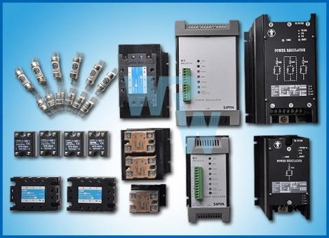 W R & W Engineering Co Ltd