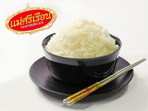 ข้าวสารคุณภาพส่งออก - บริษัท บุรีรัมย์สหสินข้าวไทย จำกัด