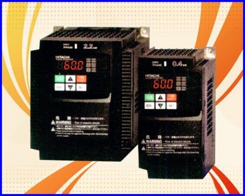 Inverter WJ200 - บริษัท อินเวอร์เตอร์โซลูชั่น จำกัด