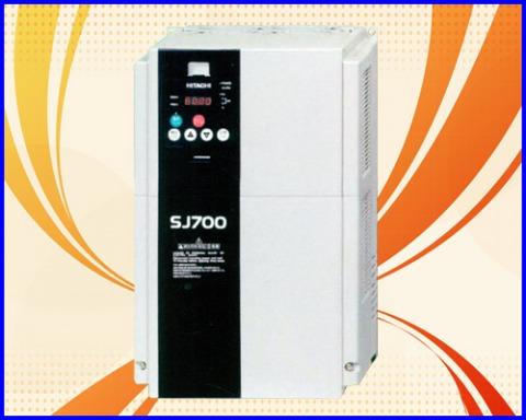 Inverter SJ700 - บริษัท อินเวอร์เตอร์โซลูชั่น จำกัด