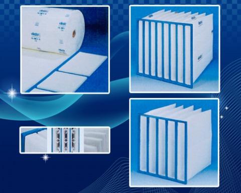Viledon Filter mats and pocket Filters A breath of fresh air in every dimension - บริษัท สเปเชียล สตีล เซ็นเตอร์ จำกัด