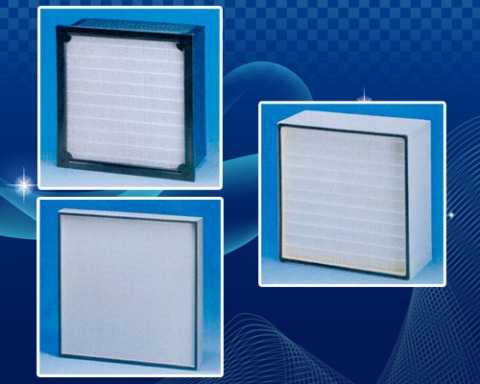 Viledon cassetter filters In a class of their own for technology and performance - บริษัท สเปเชียล สตีล เซ็นเตอร์ จำกัด