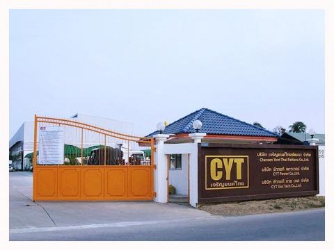 CYT Power Co Ltd