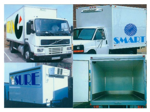 Thai Container Industrial Co Ltd