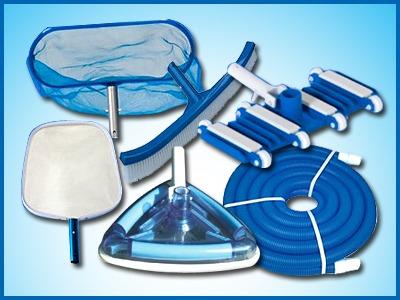 อุปกรณ์ทำความสะอาดสระว่ายน้ำ - บริษัท วี พูล ชอป จำกัด