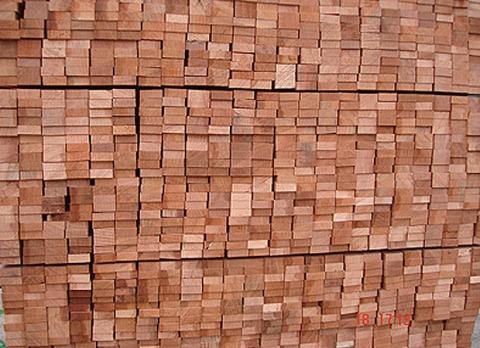 ไม้ - ร้าน วู๊ดเวิร์ค ไม้โครงสยาแดง