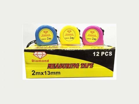 ตลับเมตร Measuring Tape - บริษัท ฟิวเจอร์เวิล์ดคอมเมอร์เชียล จำกัด