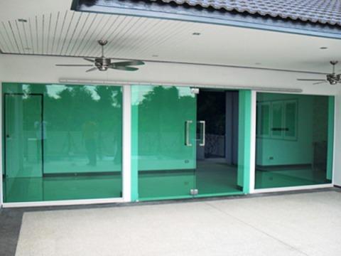 PK Shower Room