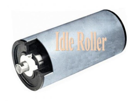 Woot Engineering Tech (Conveyor Roller) Co Ltd