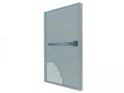 จำหน่ายประตูเหล็ก - ประตูหนีไฟ ไทย วิน สตีล โปรดักส์