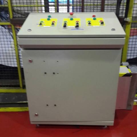 ระบบไฟฟ้าอุตสาหกรรม ระยอง - บริษัท ศ เครือวงค์ เอ็นจิเนียริ่ง เซอร์วิส แอนด์ ซัพพลาย จำกัด