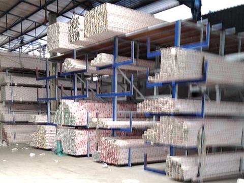 Tanapanit Aluminum