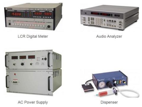 Repair Industrial Equipment  บริการซ่อมเครื่องมือวัดทางไฟฟ้า - บริษัท อีคิว อินดัสเทรียล คอนเน็คชั่น จำกัด