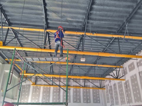 Changloy Electric Contractors