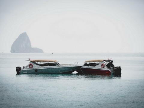 อู่เรือ วันทริเปิลวัน ภูเก็ต