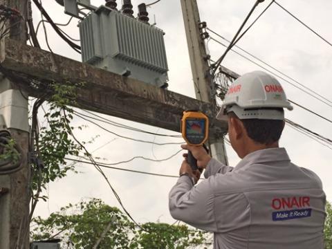 Onair Nimitmai Electric
